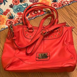 Purse with so many pockets and detachable strap
